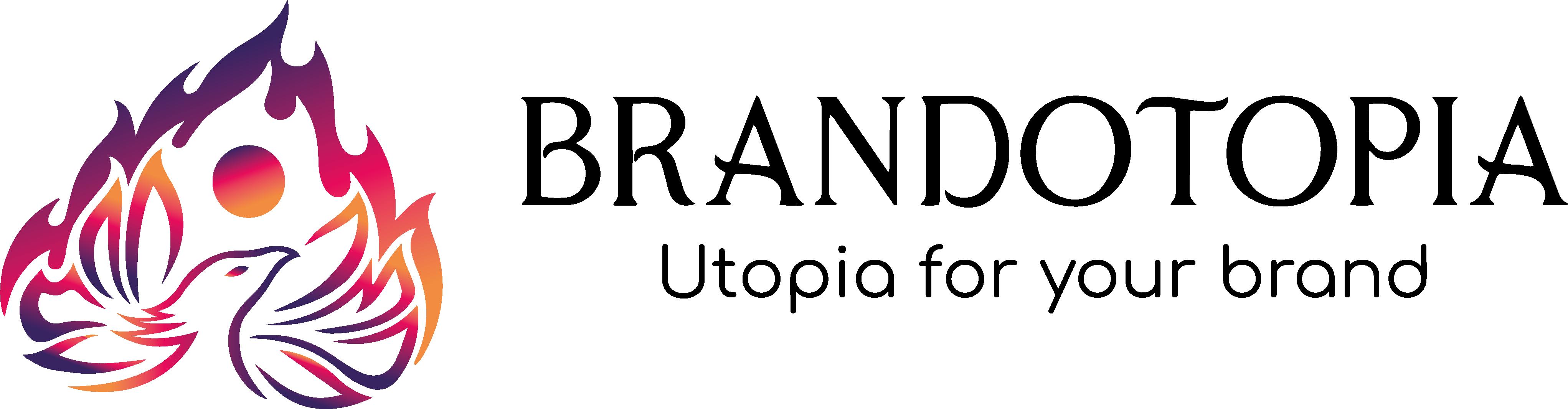 Брандотопия